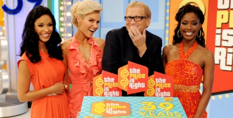 CBS The Price Is Right