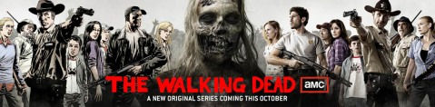 AMC The Walking Dead