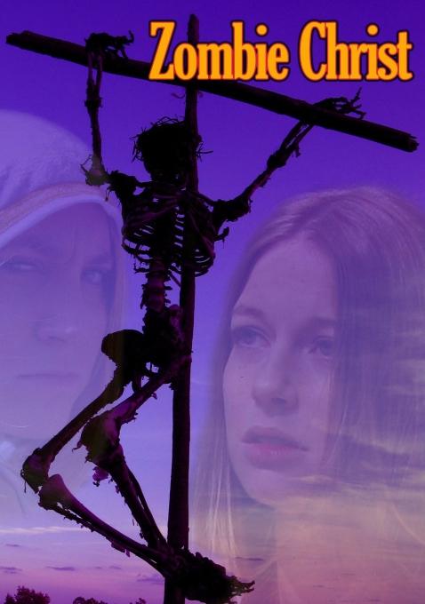 Zombie Christ DVD