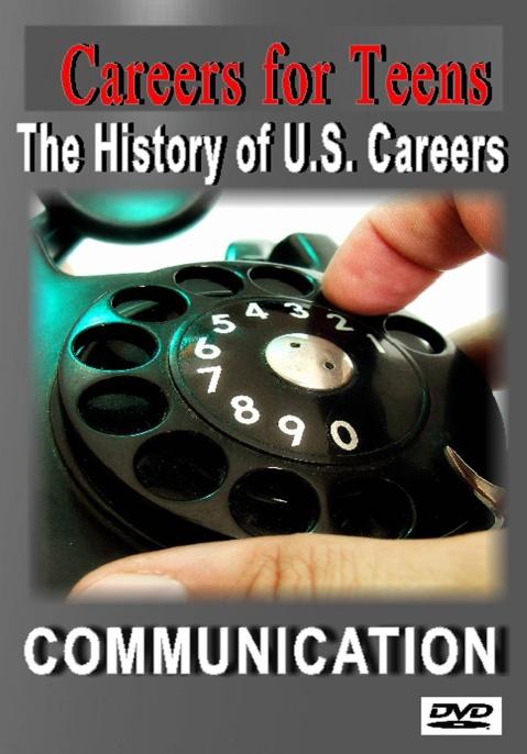 Careers for Teens DVD