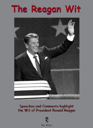 The Reagan Wit DVD