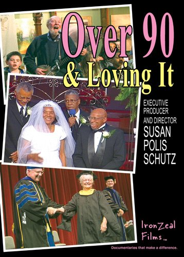 Over 90 & Loving It DVD