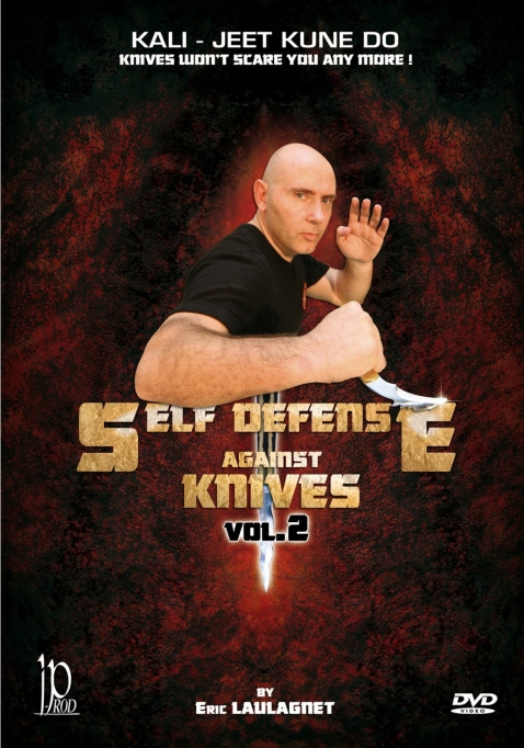 Self Defense Against Knives vol. 2