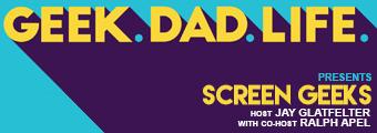 8 Geek. Dad. Life!
